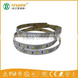 3 years warranty 12V 24V 12W high quality flexible heat resistant led strip with CE RoHs certificates