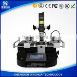 Cost-effective DH-A1laptop motherboard soldering rework station reballing laptop shop chip repair,bga reballing tool