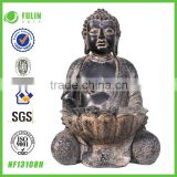Waterfall Tabletop Buddha Fountains Outdoor