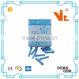 V-MT18 disposable blood lancet