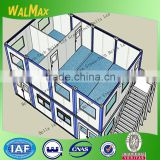 CH-BL005 Low cost 20ft prefab container house for sale