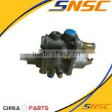 shangong 650B 652B Loader parts construction machinery parts W110000160 fuel water separator valve,ZL50G;652B; 'SNSC""