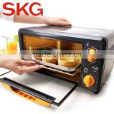 12L Toaster Oven MINI Pizza Oven Electric Oven