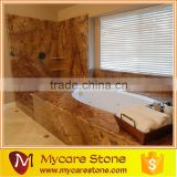 Bathroom Accessory Granite Tub Surround