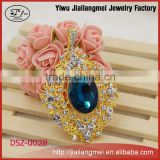 Gift Collar Corsage Dresses Apparel Accessories for Lady
