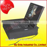 School Teaching Furniture for LCD Monitor Screen Motorized Flip Up System