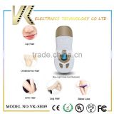 home use portable epilator/ electric hair epilator /rechargeable hair remover lady epilator