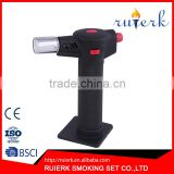 NEW BUTANE GAS CHEF CREME BRULEE COOKING MICRO BLOW TORCH LIGHTER BURNER WEIDING TOOLS EK-017