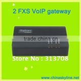 2FXS /voip adapter with router/action voip/3cx voip voip test/voip call test phone design by SKYLINE
