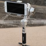Phone Holder 3 Axis brushless gimbal bluetooth and RC control stabilizer for iPhone smart phone filming