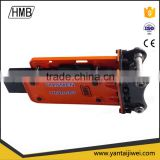 Mini equipment excavator hydraulic hammer price