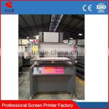 Inquiry about Scien-art Professional Manufacturer high quality uv glass screen printing machine