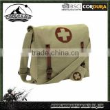 China factory Military camo health shoulder bag medical army first aid kit bag for Wholesale