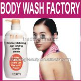 Bubble Shower Gel Liquid Body Wash Bath gel bath gel factory brand body wash liquid soap factory whitening bath cream
