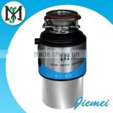 food processing machine/stainlsee steel kitchen food waste disposal machine/ kitchen waste disposer