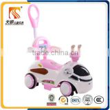 Electric mini toy car for kids electric slide car ride on battery operated toy car