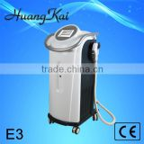Q Switched Nd Yag Laser Tattoo Removal Machine 1064nm Long Pulse Nd YAG Laser For Leg Veins Removal Brown Age Spots Removal