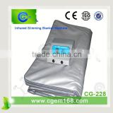 CG-228 slimming infrared therapy light blanket slimming infrared blanket professional weight loss product beauty equipment