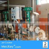 Inquiry About Maize Starch Gum Food Machinery