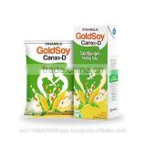 GoldSoy Canxi-D Corn Flavour Soymilk