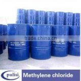 Methylene Chloride 99% Industrial grade