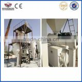Complete Feed Making Plant for Chicken / poultry pellet feed machine/ chicken feed pellet