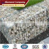 hot sale Welded Gabion boxes / Welded gabion baskets manufacturer /best quality welded gabion box