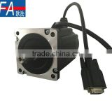 2 Phase Hybrid stepper motor 86mm China manufacturer