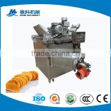 Different model onion frying machine, potato chips frying machine