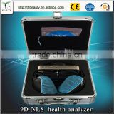 Manufacturers Updated version 9D-NLS medical health Detector Tester diagnostic equipment