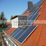 5kw 6kw high efficiency home solar system/ MPPT controller 500W Portable solar system /10kw off grid solar system 2