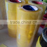 alibaba manufacturer Free Style Printed BOPP Tape for Packing on selling with factory price