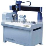 HEFEI Sell SUDA cylinder engraver CNC ROUTER--SD600
