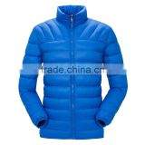 china supplier mens thick warm cotton-padded clothes,custom down filled winter coat wadded jacket