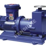 ZCQ Self priming electromagnetic  centrifugal pump