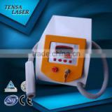 500w q-switched nd:yag laser tattoo removal machine