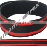 Neoprene Weightlifting Gym Belts/Nylon Weightlifting Belt/Fitness Belt