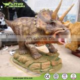 Customized Giant Life Size Remote Control Dinosaur For Sale