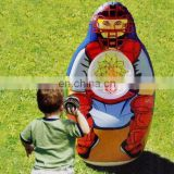Strikeout Kid Inflatable Target Set
