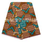 Hot selling african super wax with real fabric With Stones Wholesale