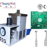 High Accuracy Professional PCB Separator Pneumatic Nibbler With Pneumatic Control,CWV-LT