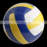 Leather Pasted Molded Volleyball