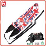 UK,USA National Flag Elements Shoulder Neck Strap for DSLR SLR Camera or Camcorder