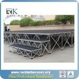 RK Factory price professional portable smart stage manufacturer for event