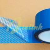 Total transfer Tamper evident security tape
