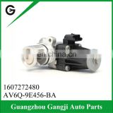 High Performance EGR Exhaust Pressure Control Valve 1607272480 AV6Q-9E456-BA 36001487 1702178 For Volvo Peugeut