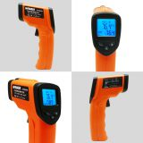 Cheerman DT8500H digital industrial Infrared Thermometer