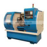 Chinese top supplier best price Power AWR2840 slant bed heavy duty cnc lathe