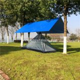 Outdoor Equipment Tent, Mesh Camping Tents For Two People, Ultralight Backpacking Equipment