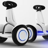 Ninebot mini plus hoverboard scooter 11 Inch tire